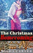 The Christmas Homecoming: Billionaire BBW Second Chance Holiday Romance