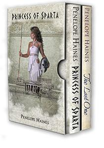 Boxed Set: Princess of Sparta / The Lost One: 2 complete Historical Novels