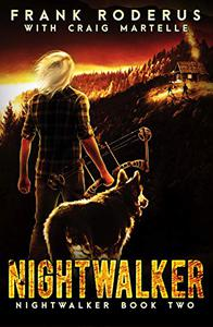Nightwalker 2: A Post-Apocalyptic Western Adventure