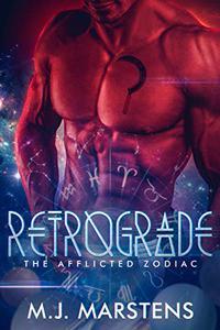 Retrograde (A Reverse Harem Fantasy Novel)