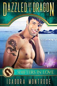 Dazzled by a Dragon: A Fun & Flirty Romance