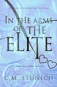 In the Arms of the Elite: A High School Bully Romance