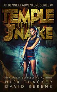 Temple of the Snake: An Archeological Mystery