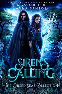 Siren's Calling: Fantasy Dystopian Romance
