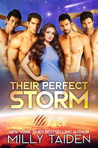 Their Perfect Storm (Daeria World)