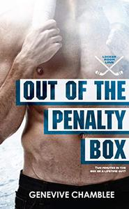 Out of the Penalty Box: A MM Ice Hockey Romance