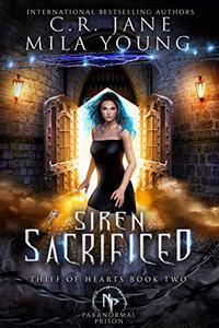 Siren Sacrificed: Paranormal Prison Series