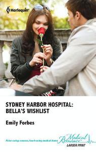 Sydney Harbor Hospital: Bella's Wishlist
