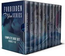 The Complete Forbidden Men Series: Box Set
