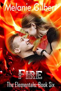 Fire: The Elementals: Book Six