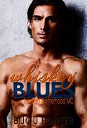 Whiskey Blues: A Second Chance Romance