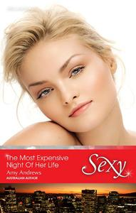 Mills & Boon : The Most Expensive Night Of Her Life