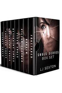 Souls Series Box Set