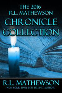 The 2016 R.L. Mathewson Chronicle Collection