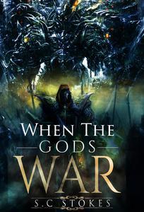 When The God's War (Book 2 - Chronicles of Meldinar)