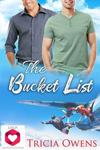 The Bucket List: Lots of Love, Low Angst M/M Romance
