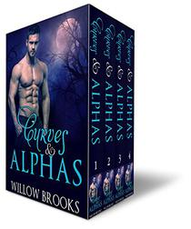 Curves & Alphas: A Paranormal Box Set: