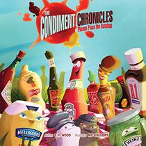 The Condiment Chronicles ... Please Pass the Ketchup