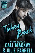 Taken Back: A Steamy M/M Romance