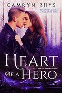 Heart of a Hero: a Moonbound World series