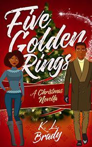 Five Golden Rings: A Christmas Novella