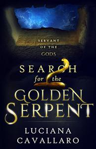 Search for the Golden Serpent