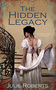 The Hidden Legacy: The Regency Marriage Laws