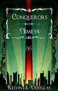 Conquerors of Nimeya: Book One