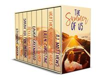 The Summer of Us: A Romance Anthology
