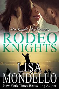 Her Knight, Her Protector: A Western Romance Novel