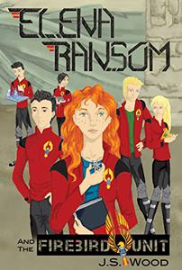 Elena Ransom and the Firebird Unit