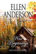 New Beginnings: Historical Western Romance