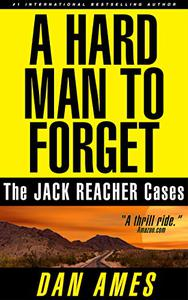 The Jack Reacher Cases