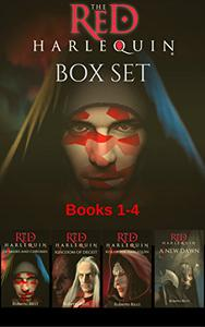 The Red Harlequin Box Set