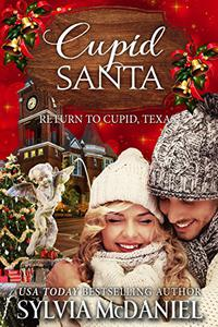 Cupid Santa: Small Town Western Contemporary