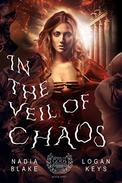 In the Veil of Chaos: Greek Gods Fantasy Romance