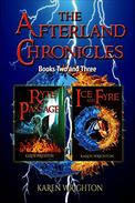 The Afterland Chronicles : Boxset - Books 2 & 3