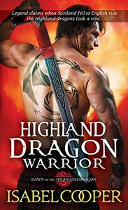 Highland Dragon Warrior