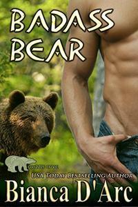 Badass Bear
