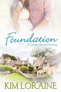 Foundation: A Golden Beach Novella