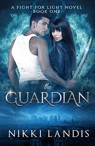 The Guardian: Dark Paranormal Romance