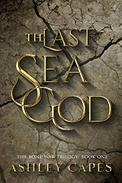 The Last Sea God: An Epic Fantasy