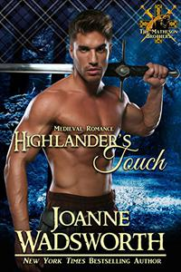 Highlander's Touch: Medieval Romance