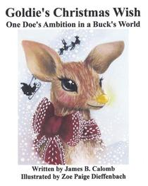 Goldie's Christmas Wish