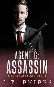 Agent G: Assassin