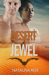 Desert Jewel: Fantasy Romance