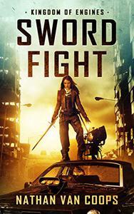Sword Fight: A Modern Medieval Adventure