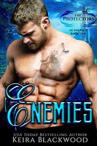 Enemies: A Wolf Shifter Paranormal Romance
