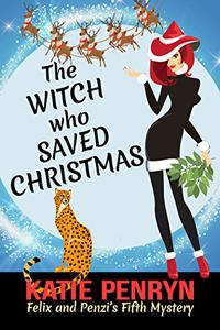 The Witch who Saved Christmas