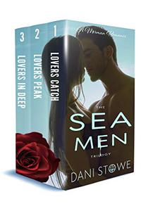 The Sea Men Box Set (3 Book Series): A Reverse Fairy Tale Merman Romance